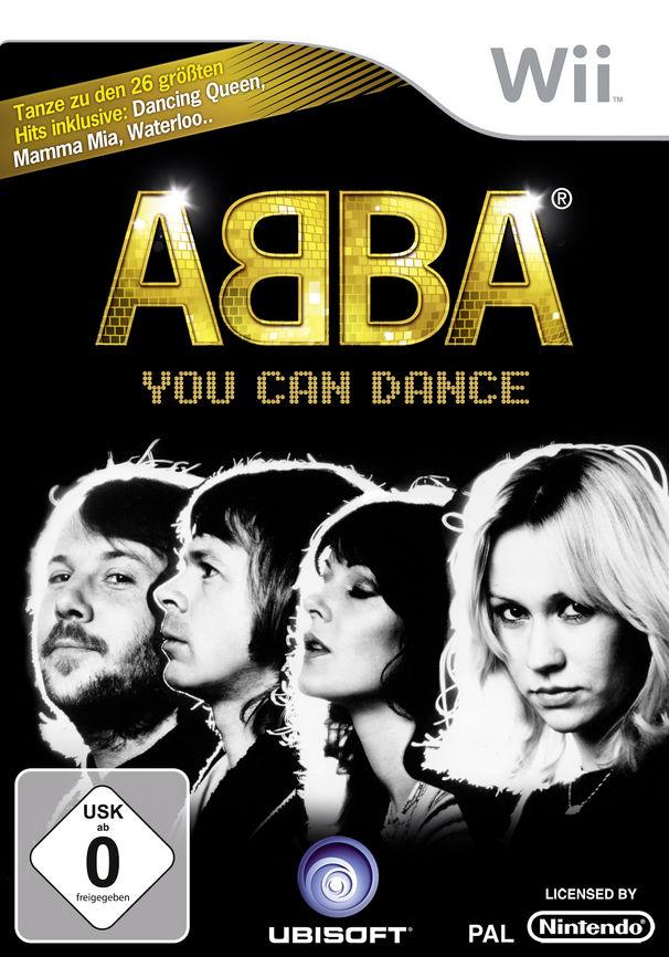 ABBA, Zu legendären Hits tanzen mit ABBA YOU CAN DANCE