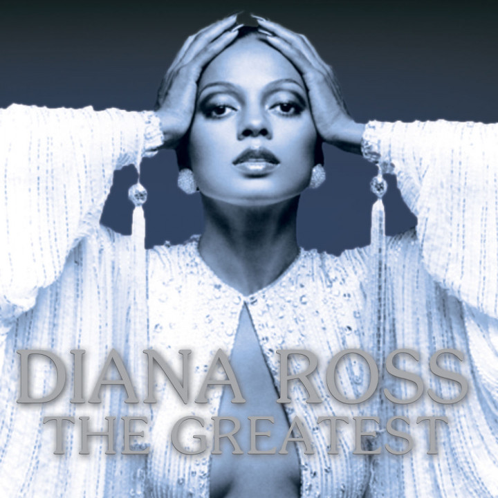 The Greatest (2CD): Ross,Diana & Supremes, The