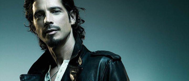 Chris Cornell - UMG Eyecatcher
