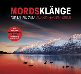 Mordsklänge – die Musik zum Skandinavien-Krimi, 00600753365441