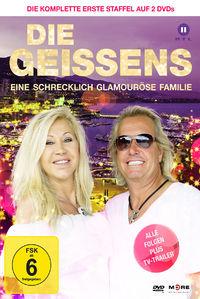 Die Geissens, Die Geissens - eine schrecklich glamouröse Familie, 04032989602872