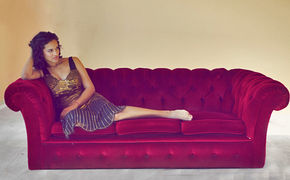 Anoushka Shankar, Anoushka Shankar im Haus der Kulturen der Welt