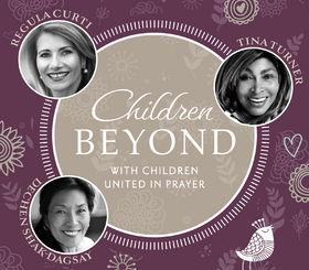 Beyond, Children Beyond, 00028947646594