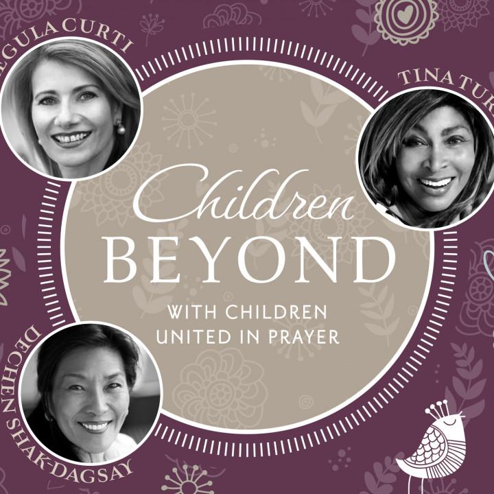 Children Beyond Tina Turner
