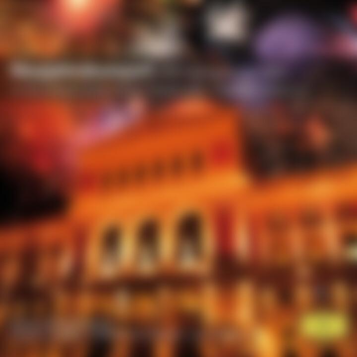 Neujahrskonzert - Highlights aus Wien (CC)