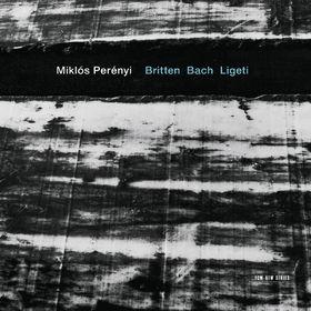 B. Britten / J.S. Bach / G. Ligeti, 00028947641667