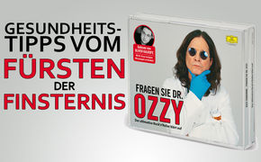 Ozzy Osbourne, Hilfe, der Arzt kommt
