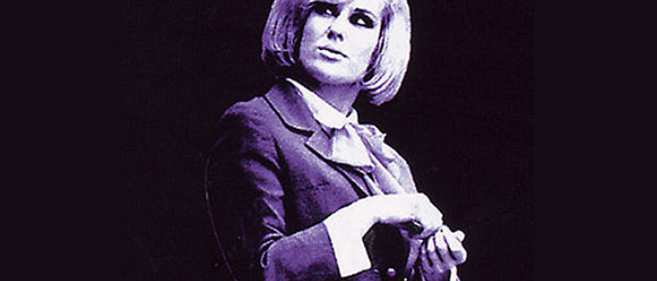 Dusty Springfield - UMG Eyecatcher