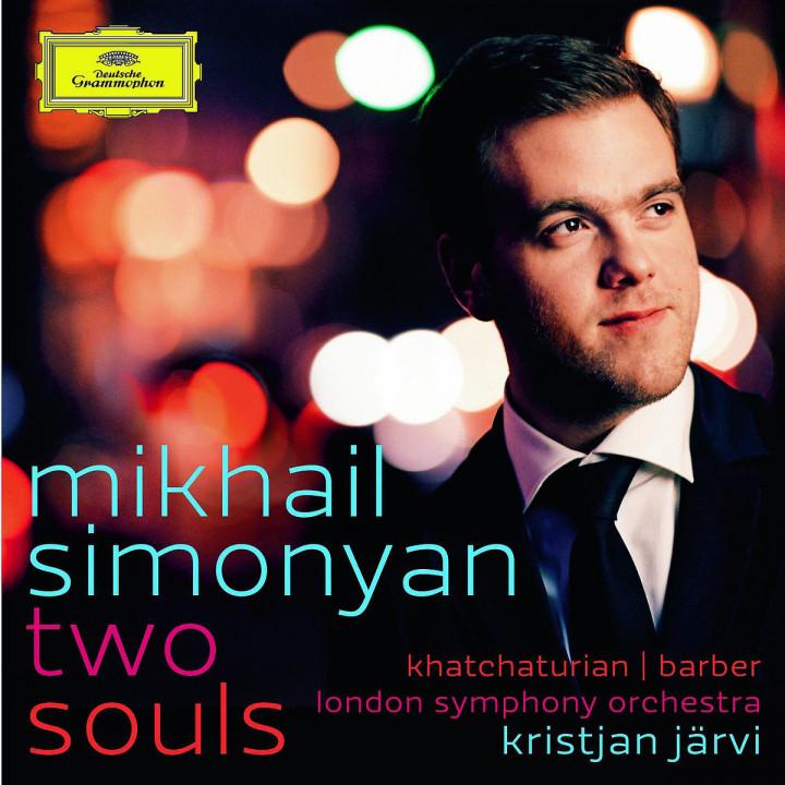 Two Souls - Khachaturian & Barber