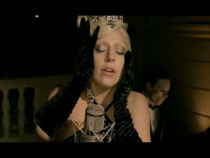 A Very Gaga Thanksgiving: Marry The Night