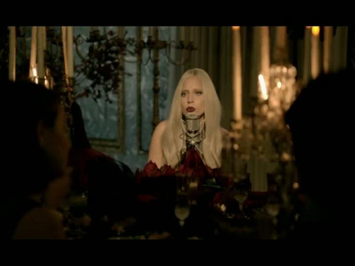 A Very Gaga Thanksgiving – Yoü And I