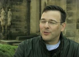 Andreas Scholl, Bach Cantatas Trailer