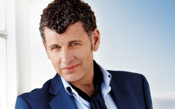 Semino Rossi, Das Konzert am 3.Dezember LIVE im Internet