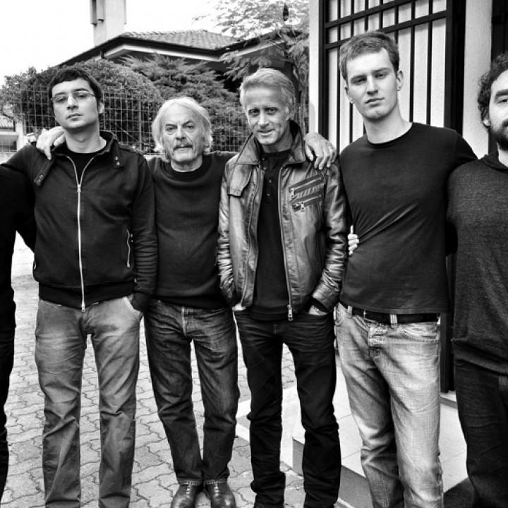 Enrico Rava c Luca d'Agostino / ECM Records