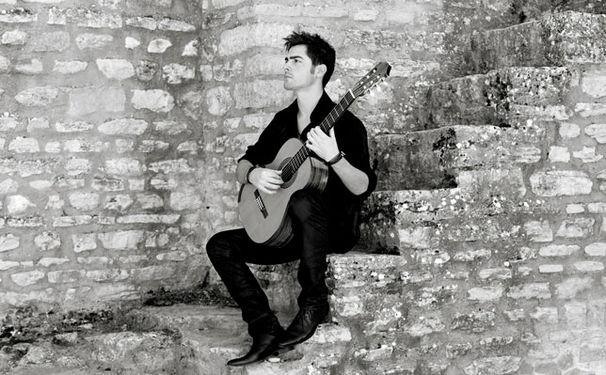Milos Karadaglic, Ausverkaufte Konzerte auf der Deutschland-Tour von Miloš