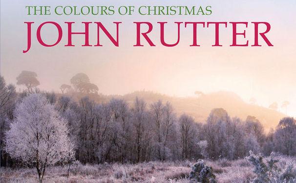 John Rutter, Sein Name steht für Weihnachten
