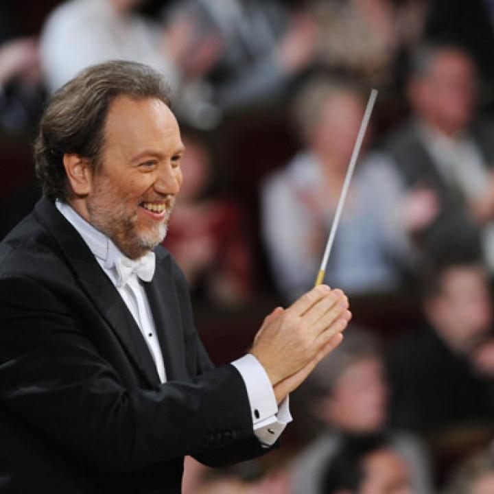 Riccardo Chailly (Dirigent)