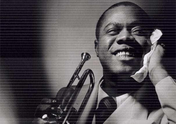 Louis Armstrong, Kompletter Wahnsinn