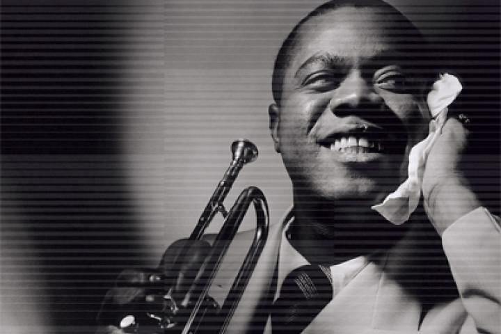Louis Armstrong - Boxen