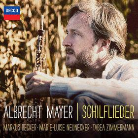 Albrecht Mayer, Schilflieder, 00028947834984