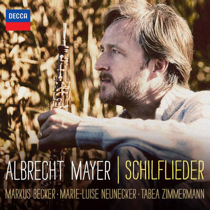 Schilflieder: Mayer,Albrecht/Zimmermann,T./Becker,M.