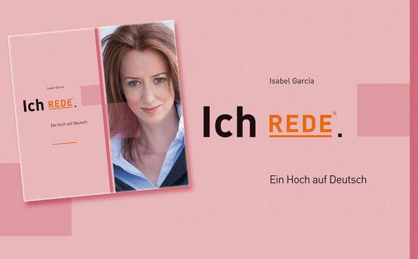 Isabel García, Ein Hoch auf Deutsch