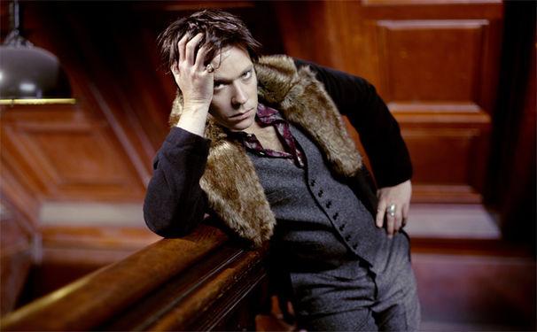 Rufus Wainwright, Neue Band, neues Album, neue Tournee - Rufus Wainwright