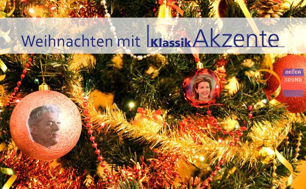 Anne-Sophie Mutter, Das KlassikAkzente Weihnachts-Special