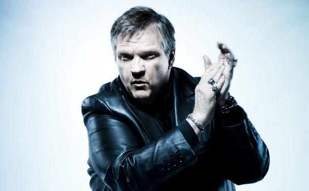 Meat Loaf, Neues Album Hell In A Handbasket (2.12.) & Auftritt bei Wetten Dass..? (3.12.)