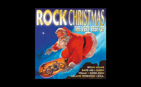 Rock Christmas, Rock Christmas bei iTunes