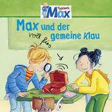 Max, 03: Max und der voll fies gemeine Klau, 00602527849980