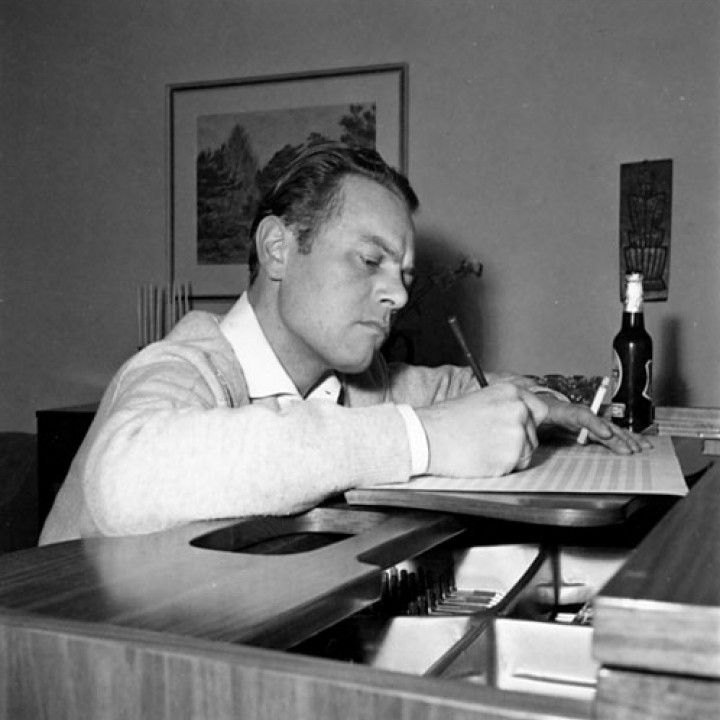 Bert Kaempfert And His Orchestra