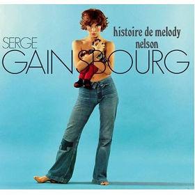 Serge Gainsbourg, Histoire De Melody Nelson - 40ème Anniversaire, 00602527837147