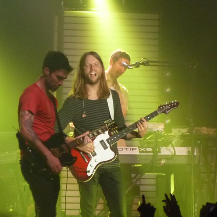 Maroon 5 Konzert 4.12. Berlin Columbiahalle 12