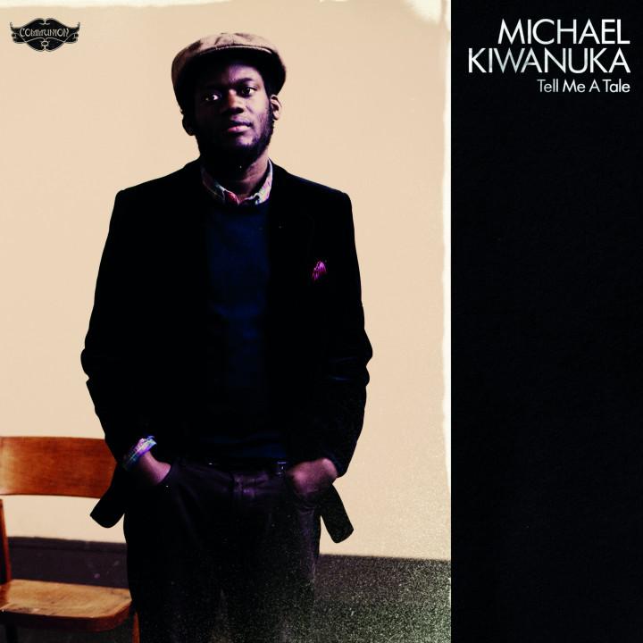 Michael Kiwanuka Tell Me A Tale