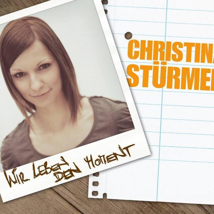 Christina Stürmer Wir leben den Moment