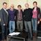 Heimkehr: Hannes Wader unterschreibt erneut bei Universal Music Classics & Jazz