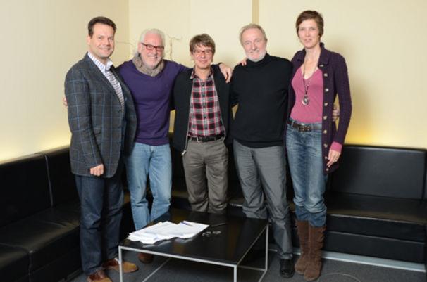 Hannes Wader, Heimkehr: Hannes Wader unterschreibt erneut bei Universal Music