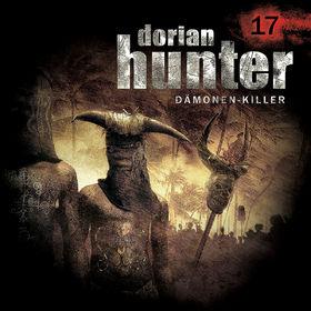 Dorian Hunter, 17: Das Dämonenauge, 00602527908571