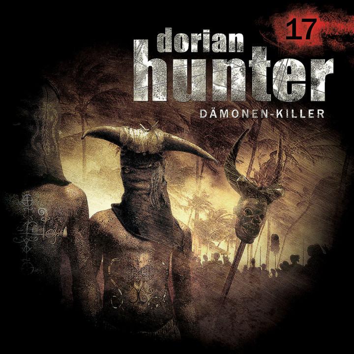 17: Das Dämonenauge: Dorian Hunter