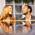 Mariah Carey, Pressebild 01/2011
