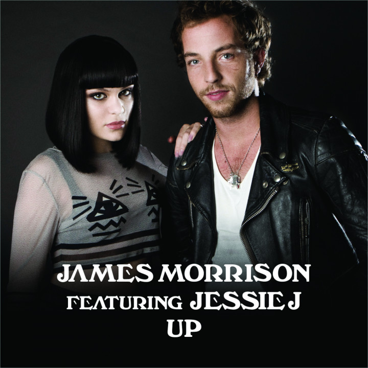 James Morrison & Jessie J. Up
