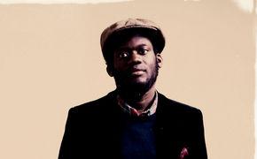 Michael Kiwanuka, Seht das Video zu Love & Hate des britischen Soul-Stars Michael Kiwanuka