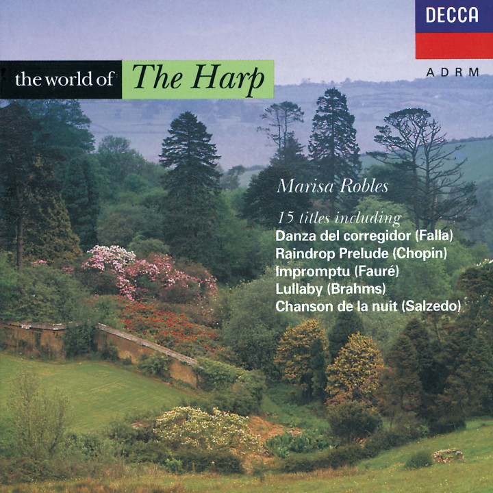 The World of The Harp