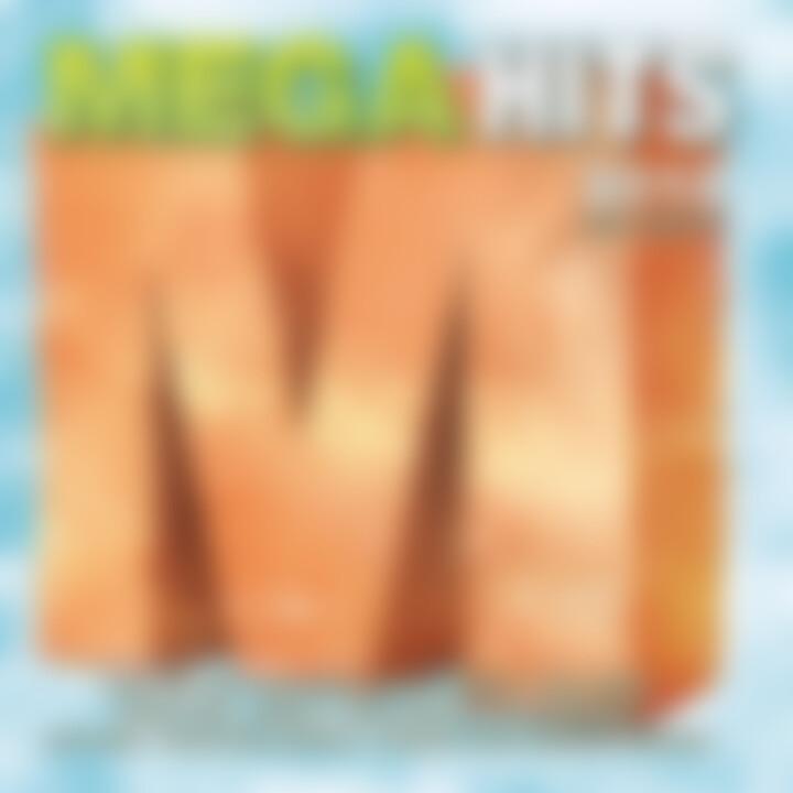 Megahits 2012 - Die Erste