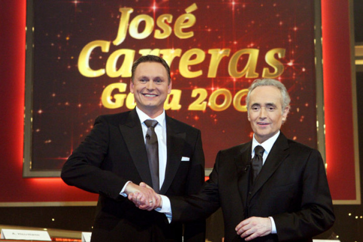 José Carreras Spengala