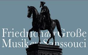 Friedrich der Große, Daniel Hope ehrt den Alten Fritz