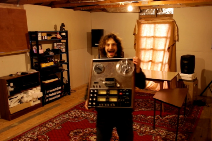Gotye Making Mirrors
