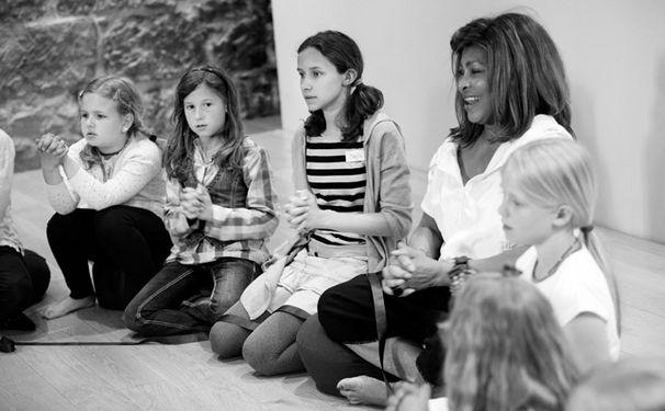 Beyond, Neue Videos von Children Beyond