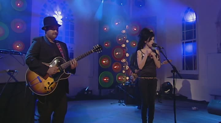 Love Is A Losing Game (Live on Other Voices 2006)